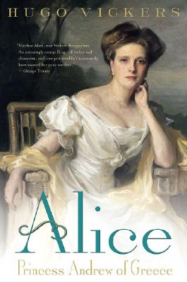 Alice By Vickers, Hugo