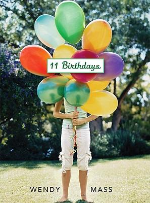 11 Birthdays By Mass, Wendy